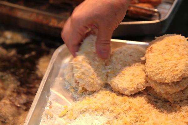 日々の食卓を彩る手作りのお惣菜